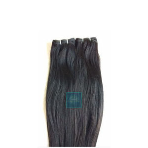 Raw Indian Natural Straight Hair
